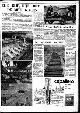 Trouw / De Rotterdammer 1965-07-21
