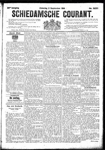 Schiedamsche Courant 1916-09-02