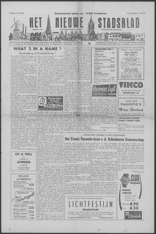 Het Nieuwe Stadsblad 1959-07-03