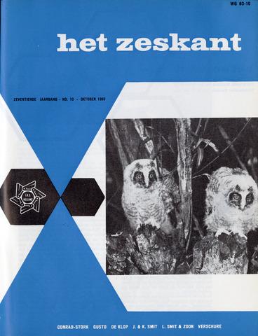 Het Zeskant 1963-10-01