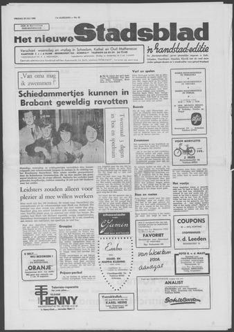 Het Nieuwe Stadsblad 1966-07-29