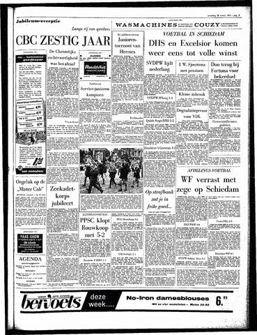 Rotterdamsch Parool / De Schiedammer 1964-03-23