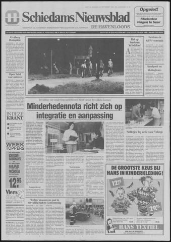 De Havenloods 1992-09-22