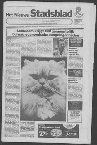 Het Nieuwe Stadsblad 1978-12-13