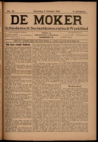 De Moker 1901-10-05