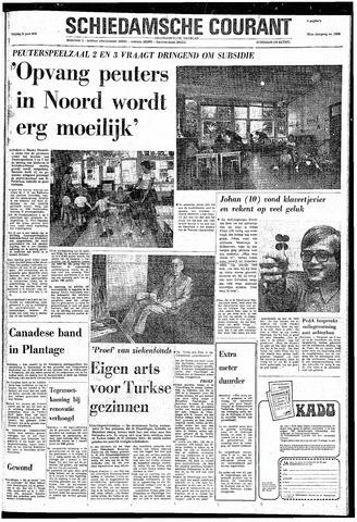 Rotterdamsch Nieuwsblad / Schiedamsche Courant / Rotterdams Dagblad / Waterweg / Algemeen Dagblad 1974-06-21