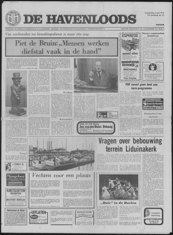 De Havenloods 1974-05-02