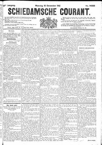 Schiedamsche Courant 1912-12-16
