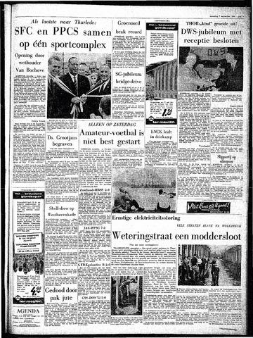 Rotterdamsch Parool / De Schiedammer 1964-09-07
