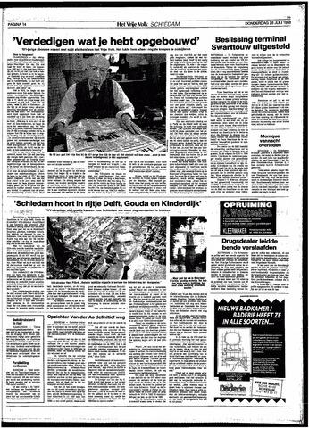 Het Vrije volk 1988-07-28