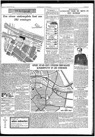 Rotterdamsch Nieuwsblad / Schiedamsche Courant / Rotterdams Dagblad / Waterweg / Algemeen Dagblad 1959-09-15