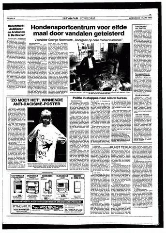 Het Vrije volk 1990-06-13