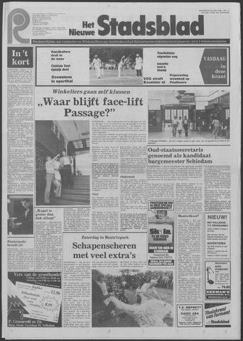 Het Nieuwe Stadsblad 1983-06-29