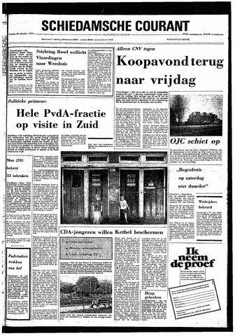 Rotterdamsch Nieuwsblad / Schiedamsche Courant / Rotterdams Dagblad / Waterweg / Algemeen Dagblad 1979-10-26