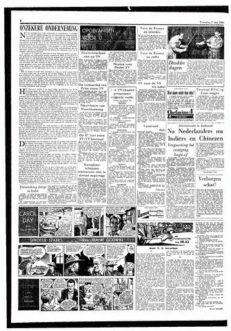 Rotterdamsch Parool / De Schiedammer 1959-06-17