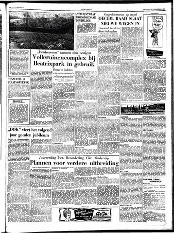 Trouw / De Rotterdammer 1962-11-16