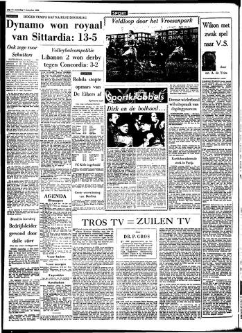 Rotterdamsch Parool / De Schiedammer 1964-12-07