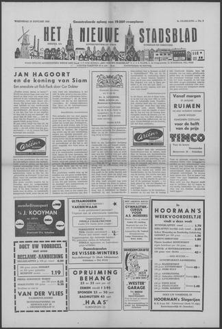 Het Nieuwe Stadsblad 1956-01-18