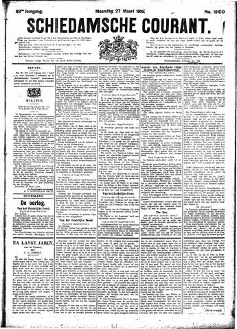 Schiedamsche Courant 1916-03-27