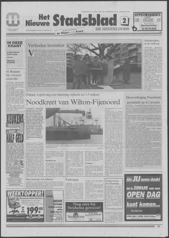 Het Nieuwe Stadsblad 1997-04-10