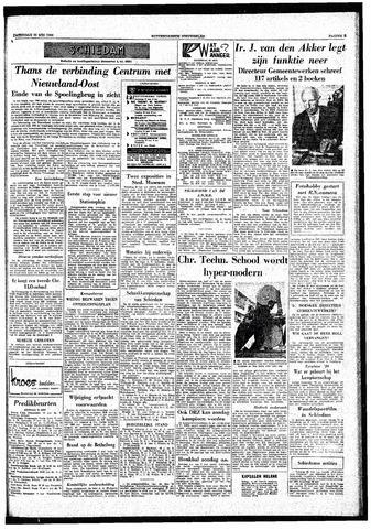 Rotterdamsch Nieuwsblad / Schiedamsche Courant / Rotterdams Dagblad / Waterweg / Algemeen Dagblad 1959-05-23