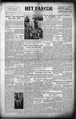 Rotterdamsch Parool / De Schiedammer 1947-03-11