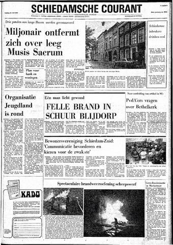 Rotterdamsch Nieuwsblad / Schiedamsche Courant / Rotterdams Dagblad / Waterweg / Algemeen Dagblad 1974-05-31