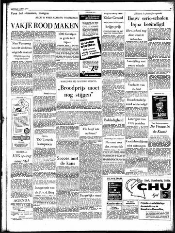 Rotterdamsch Parool / De Schiedammer 1963-05-14
