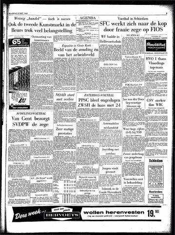 Rotterdamsch Parool / De Schiedammer 1962-10-08
