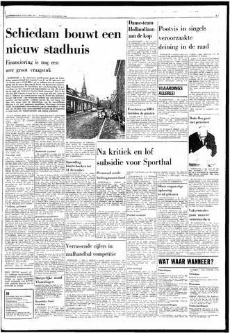 Rotterdamsch Nieuwsblad / Schiedamsche Courant / Rotterdams Dagblad / Waterweg / Algemeen Dagblad 1968-11-26