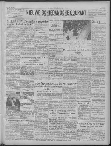 Nieuwe Schiedamsche Courant 1949-12-03