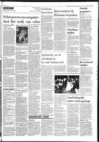Rotterdamsch Nieuwsblad / Schiedamsche Courant / Rotterdams Dagblad / Waterweg / Algemeen Dagblad 1968-02-23