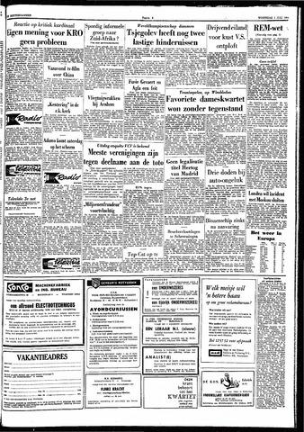 Trouw / De Rotterdammer 1964-07-01