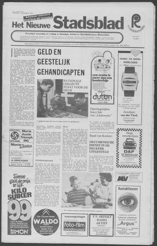 Het Nieuwe Stadsblad 1973-10-05