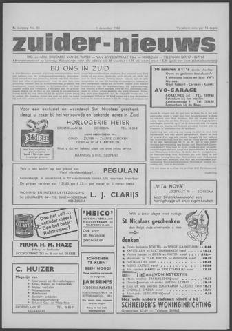 Zuider Nieuws 1966-12-01
