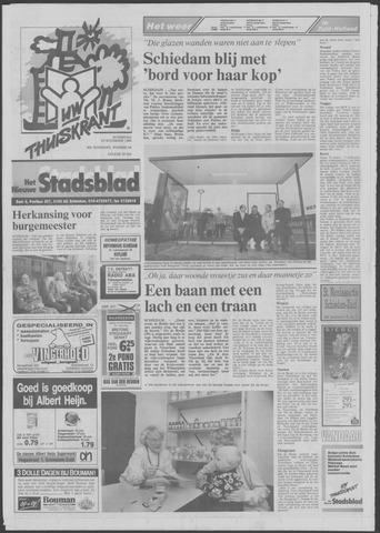 Het Nieuwe Stadsblad 1988-11-23