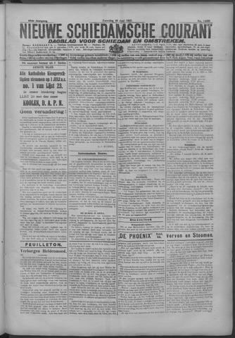 Nieuwe Schiedamsche Courant 1925-06-20