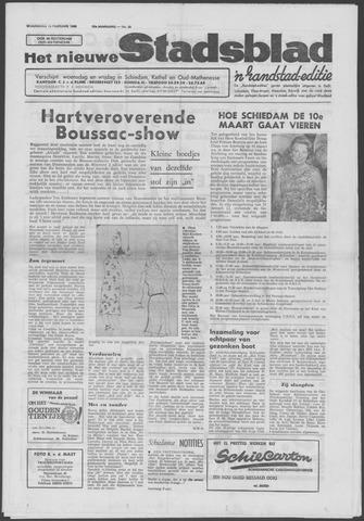 Het Nieuwe Stadsblad 1966-02-16