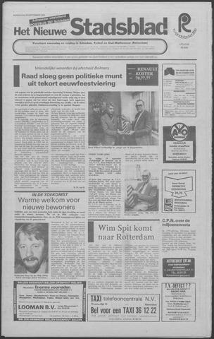 Het Nieuwe Stadsblad 1975-09-24