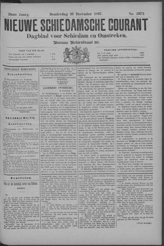 Nieuwe Schiedamsche Courant 1897-12-16