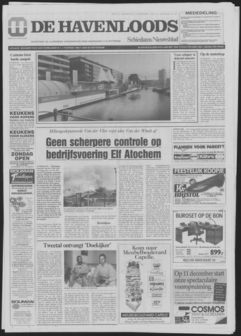 De Havenloods 1992-12-10