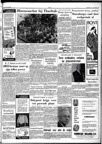 Trouw / De Rotterdammer 1966-08-29