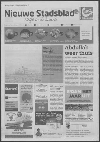 Het Nieuwe Stadsblad 2017-12-06