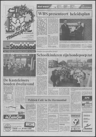 Het Nieuwe Stadsblad 1990-02-16