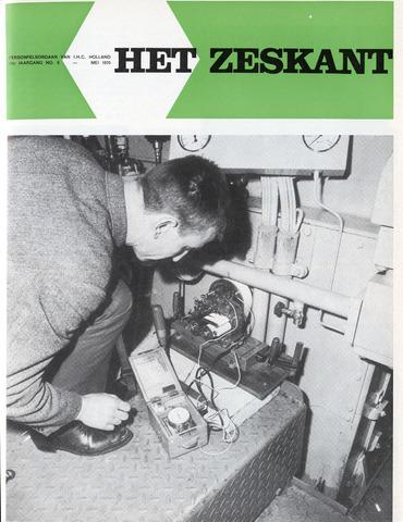 Het Zeskant 1970-05-01
