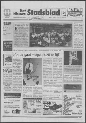 Het Nieuwe Stadsblad 1996-05-15