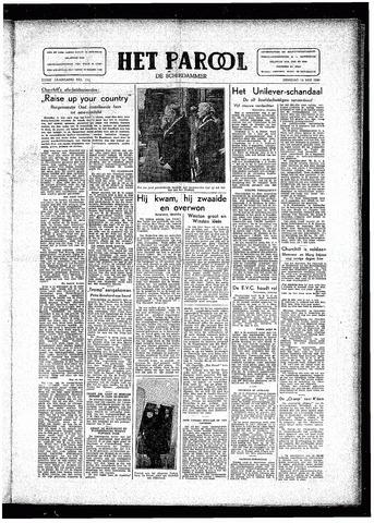 Rotterdamsch Parool / De Schiedammer 1946-05-14