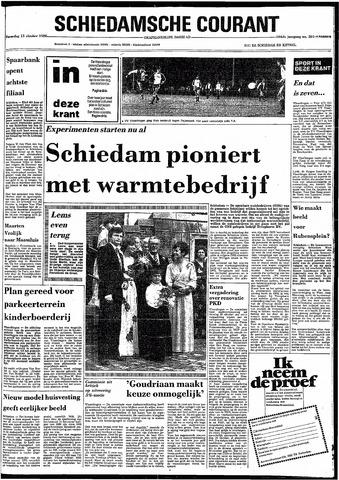 Rotterdamsch Nieuwsblad / Schiedamsche Courant / Rotterdams Dagblad / Waterweg / Algemeen Dagblad 1980-10-15