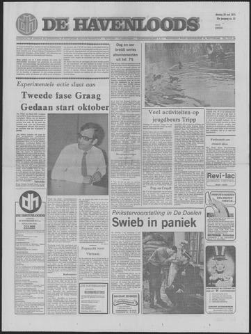 De Havenloods 1971-05-25