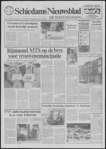 De Havenloods 1987-07-07